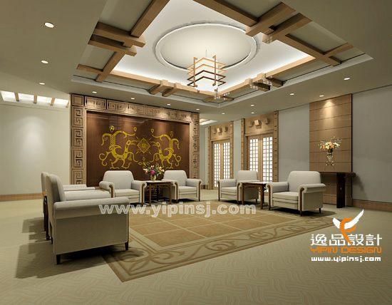 vip room design