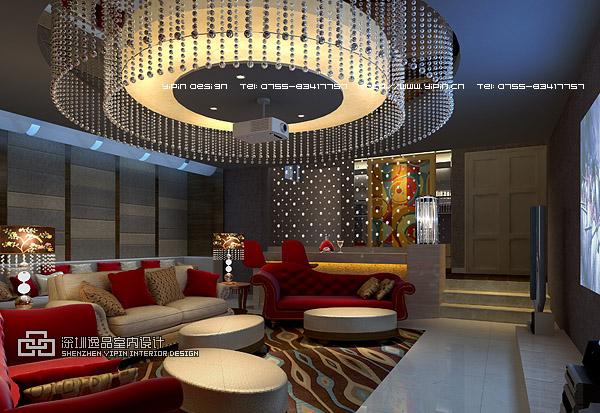 羅托魯拉別墅區私家住宅室內裝修設計