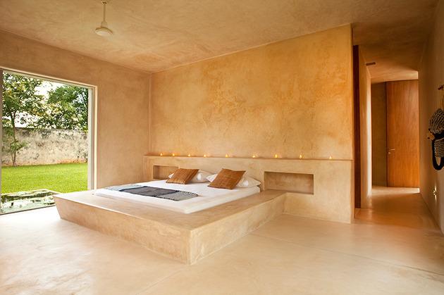 极具现代感的庄园式别墅设计