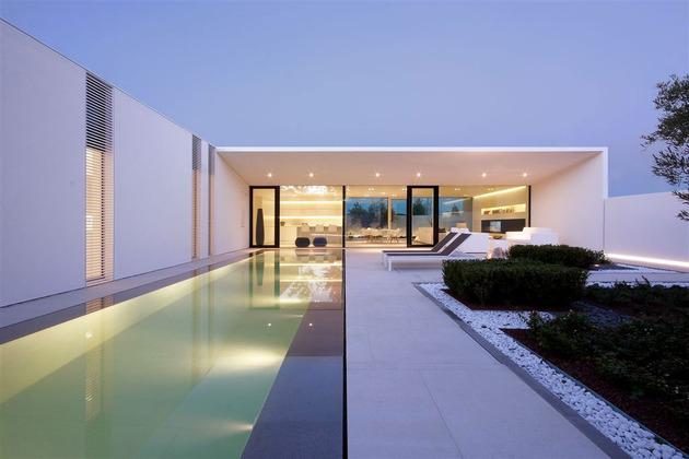 别墅设计在线-顶级别墅豪宅高端住宅建筑与室内装修