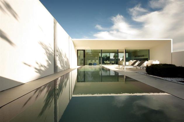 Modern Pool Design Architecture