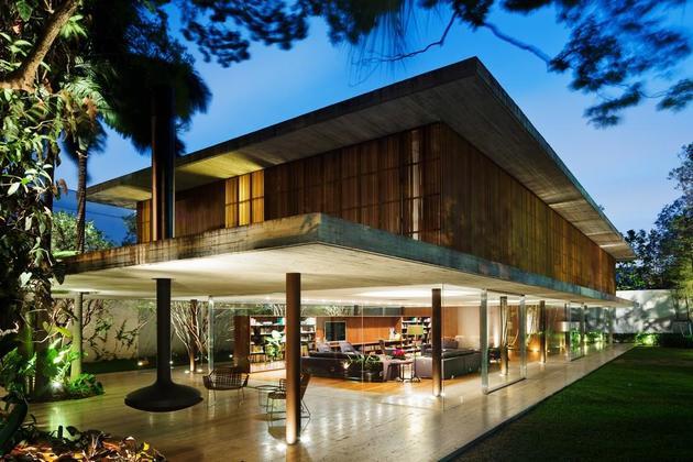 别墅设计在线-顶级别墅豪宅高端住宅建筑与室内装修设计